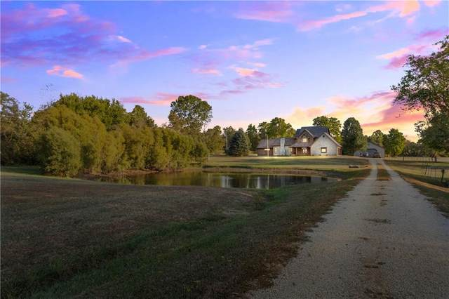 3505 E Centenary Road, Mooresville, IN 46158 (MLS #21743464) :: AR/haus Group Realty