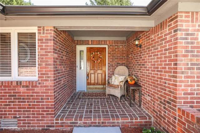 269 Sunrise Circle, Greenwood, IN 46142 (MLS #21743531) :: The ORR Home Selling Team