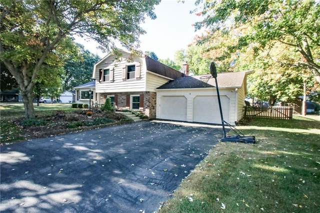 9 Fairlane Drive, Brownsburg, IN 46112 (MLS #21744182) :: Heard Real Estate Team | eXp Realty, LLC