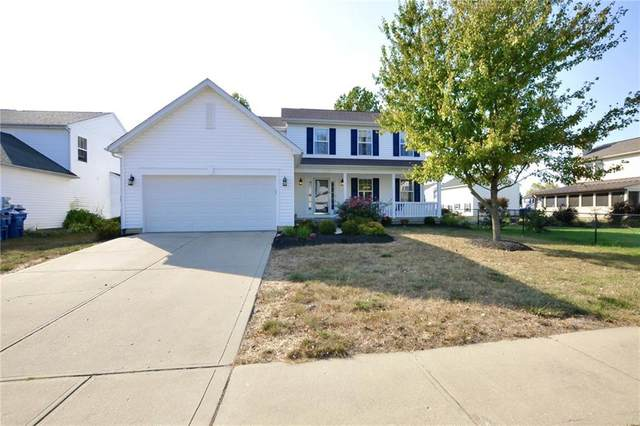 6848 Governors Point Drive, Indianapolis, IN 46217 (MLS #21744238) :: AR/haus Group Realty