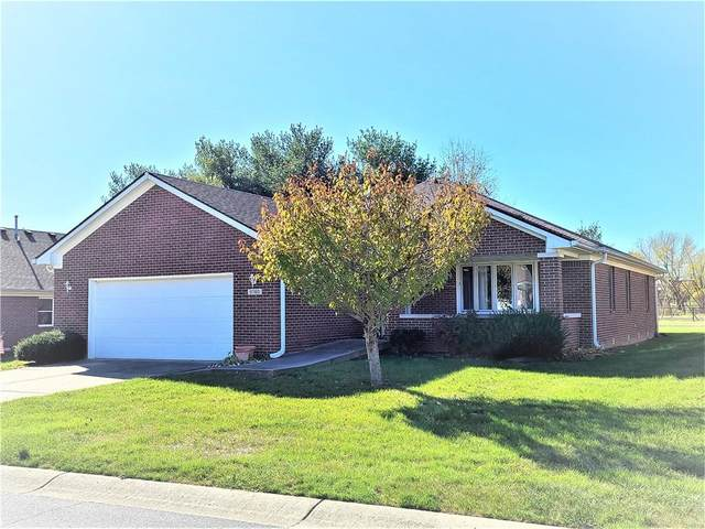 11760 Civic Circle, Mooresville, IN 46158 (MLS #21745133) :: AR/haus Group Realty
