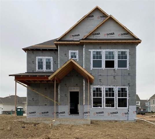 15503 Woodford Drive, Westfield, IN 46074 (MLS #21745261) :: Ferris Property Group