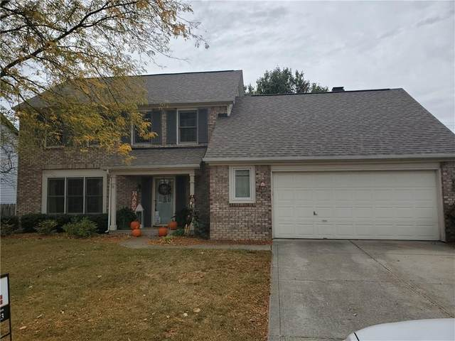 4859 Ashbrook Drive, Noblesville, IN 46062 (MLS #21746238) :: Heard Real Estate Team | eXp Realty, LLC