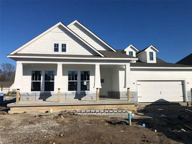 13739 Woodside Hollow Drive, Carmel, IN 46032 (MLS #21746274) :: Anthony Robinson & AMR Real Estate Group LLC