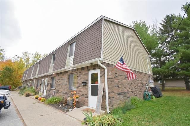 408 S Cross Street, Danville, IN 46122 (MLS #21746505) :: Heard Real Estate Team | eXp Realty, LLC