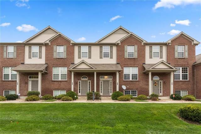 8421 Codesa Way, Indianapolis, IN 46278 (MLS #21746724) :: Anthony Robinson & AMR Real Estate Group LLC