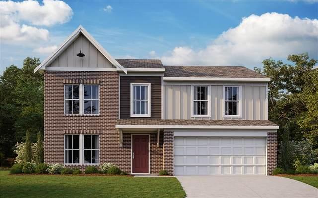 5513 Wood Spring Lane, Mccordsville, IN 46055 (MLS #21746868) :: AR/haus Group Realty