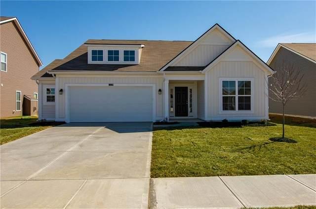 4367 Homestead Drive, Whitestown, IN 46075 (MLS #21746901) :: Heard Real Estate Team | eXp Realty, LLC