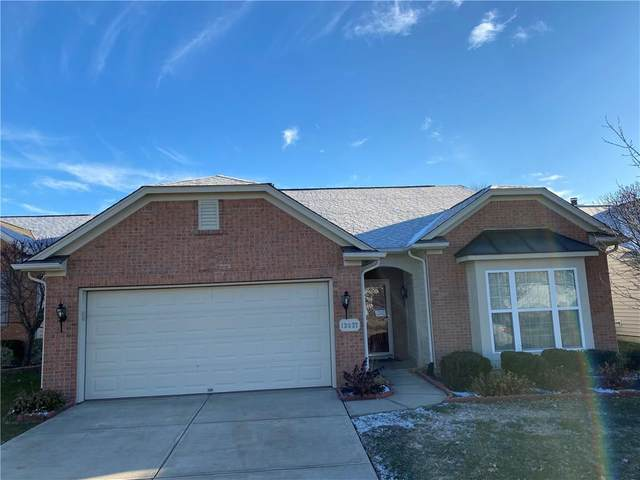 13037 Oxbridge Place, Fishers, IN 46037 (MLS #21748262) :: Realty ONE Group Dream