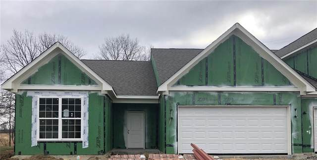 8711 Faulkner Drive, Indianapolis, IN 46239 (MLS #21749030) :: Realty ONE Group Dream
