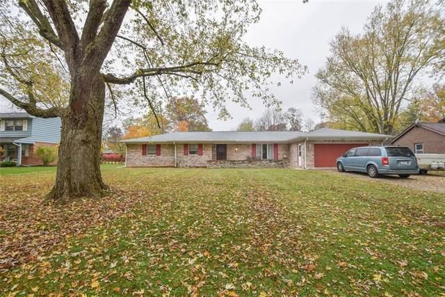 4909 N Tillotson Avenue, Muncie, IN 47304 (MLS #21749300) :: The ORR Home Selling Team