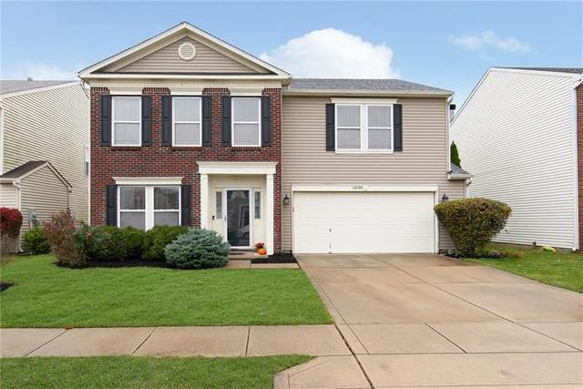 13170 All American Road, Fishers, IN 46037 (MLS #21749605) :: RE/MAX Legacy