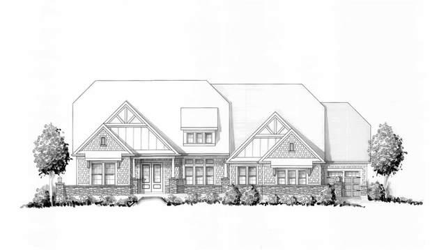 14783 Harvest Glen Boulevard S, Fishers, IN 46037 (MLS #21749789) :: The ORR Home Selling Team