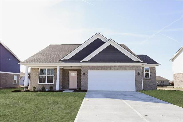 13118 N Departure Boulevard E, Camby, IN 46113 (MLS #21750226) :: Ferris Property Group