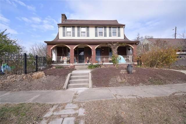 810 W Second Street, Seymour, IN 47274 (MLS #21750356) :: Richwine Elite Group