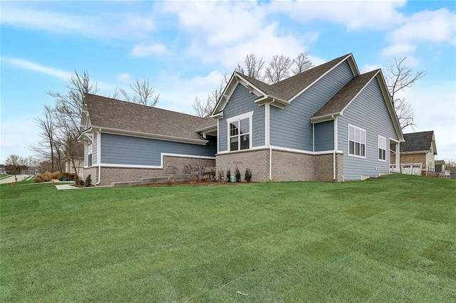 2440 Misty Creek Drive, Avon, IN 46123 (MLS #21750998) :: Mike Price Realty Team - RE/MAX Centerstone