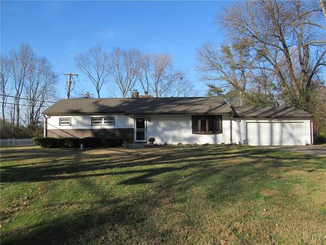 3730 E 77th Street, Indianapolis, IN 46240 (MLS #21751815) :: AR/haus Group Realty