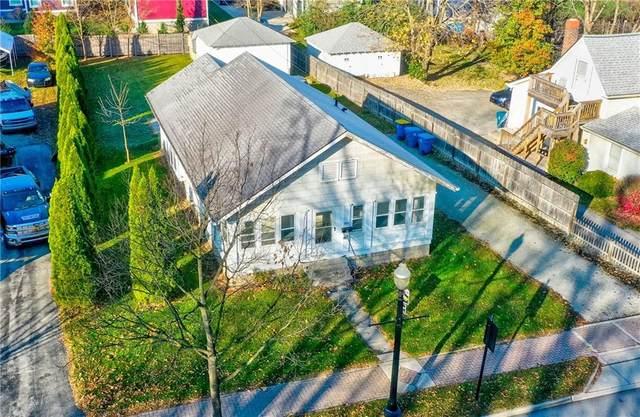 730 N Rangeline Road, Carmel, IN 46032 (MLS #21752297) :: Heard Real Estate Team | eXp Realty, LLC