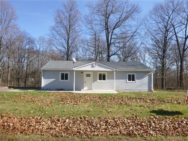 6645 Red Day Road, Martinsville, IN 46151 (MLS #21752772) :: Corbett & Company