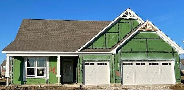 6156 Farlin Drive, Whitestown, IN 46075 (MLS #21752886) :: Richwine Elite Group