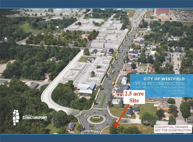 420 E Main Street, Westfield, IN 46074 (MLS #21752959) :: Pennington Realty Team