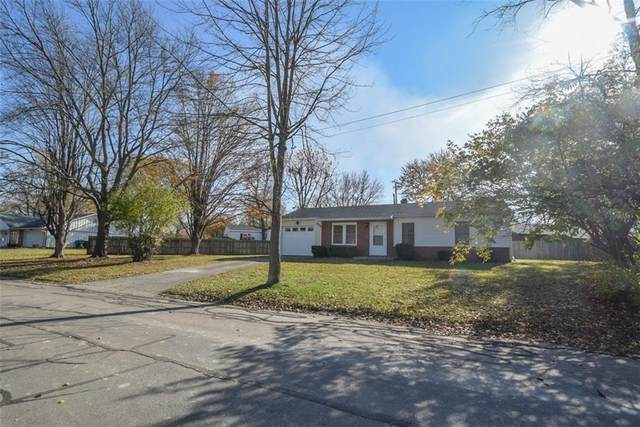 2605 W Lomax Avenue, Muncie, IN 47304 (MLS #21752960) :: Mike Price Realty Team - RE/MAX Centerstone