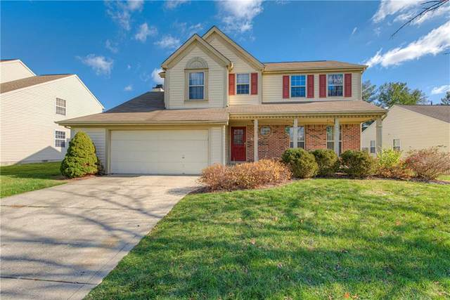 7003 Hollingsworth Drive, Indianapolis, IN 46268 (MLS #21753039) :: AR/haus Group Realty