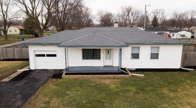 3560 Wisconsin Street, Indianapolis, IN 46241 (MLS #21754583) :: Anthony Robinson & AMR Real Estate Group LLC