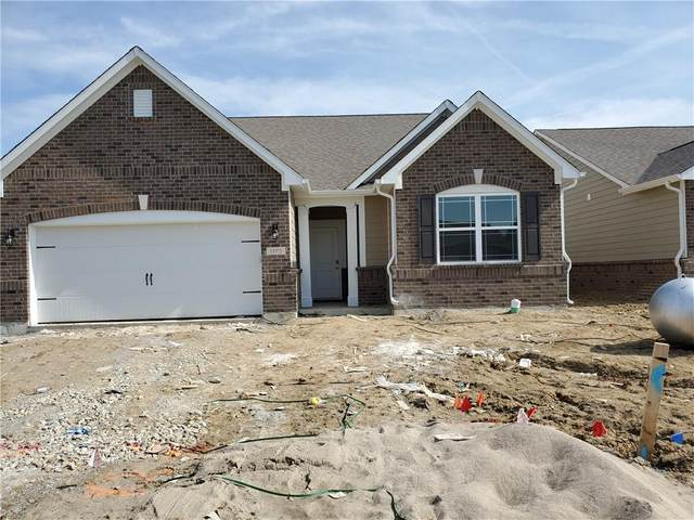 13371 N White Cloud Court, Camby, IN 46113 (MLS #21754810) :: RE/MAX Legacy