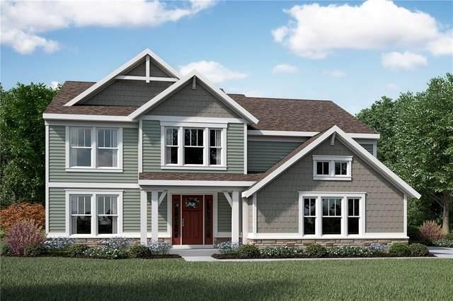 1478 Gateway Lane, Greenfield, IN 46140 (MLS #21755340) :: AR/haus Group Realty