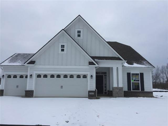 15635 Malta Way, Fishers, IN 46037 (MLS #21755481) :: Mike Price Realty Team - RE/MAX Centerstone