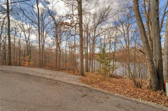 0 S Hurt Drive, Martinsville, IN 46151 (MLS #21756254) :: AR/haus Group Realty