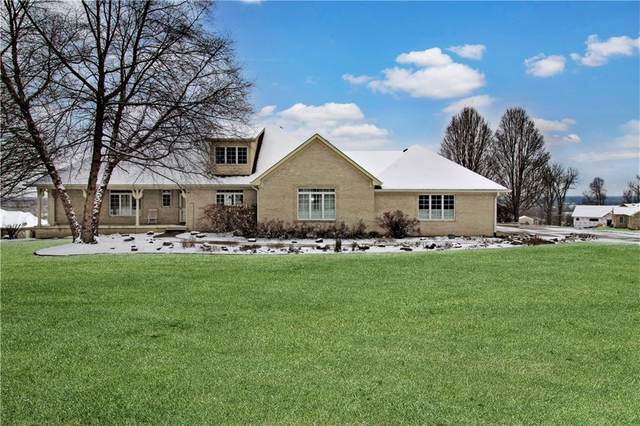 9882 Ruby Court, Mooresville, IN 46158 (MLS #21757476) :: Anthony Robinson & AMR Real Estate Group LLC
