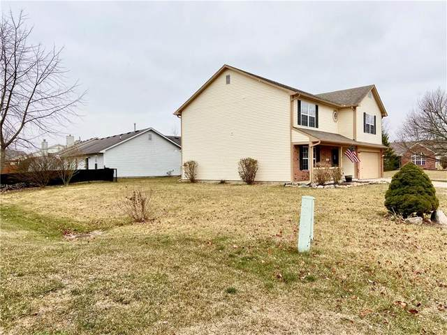5425 Bracken Drive, Indianapolis, IN 46239 (MLS #21757601) :: Realty ONE Group Dream