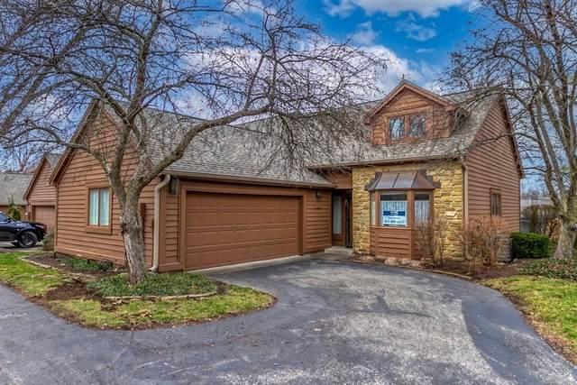 8360 Seabridge Way, Indianapolis, IN 46240 (MLS #21757614) :: Heard Real Estate Team | eXp Realty, LLC