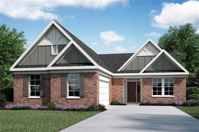19160 Edwards Grove Drive, Noblesville, IN 46062 (MLS #21758324) :: Realty ONE Group Dream
