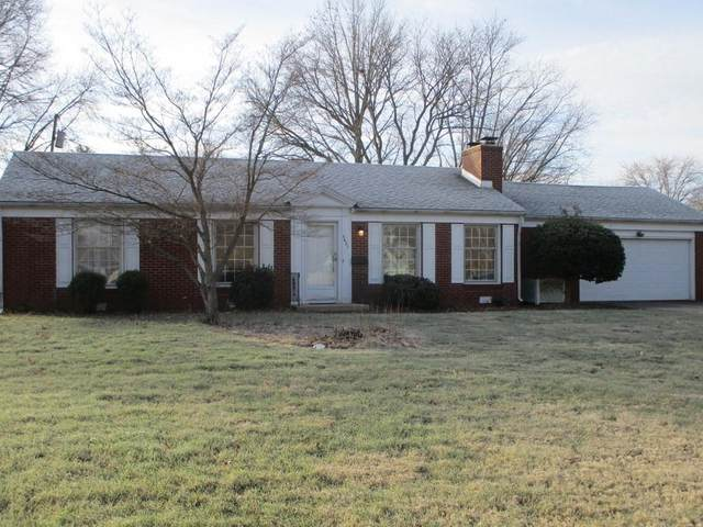 3421 Westfield Court, Anderson, IN 46011 (MLS #21758455) :: Mike Price Realty Team - RE/MAX Centerstone