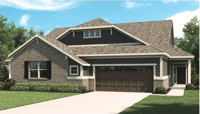 191 Moose Court, Westfield, IN 46074 (MLS #21759841) :: The Indy Property Source