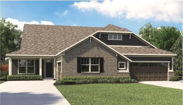 199 Moose Court, Westfield, IN 46074 (MLS #21759855) :: The Indy Property Source