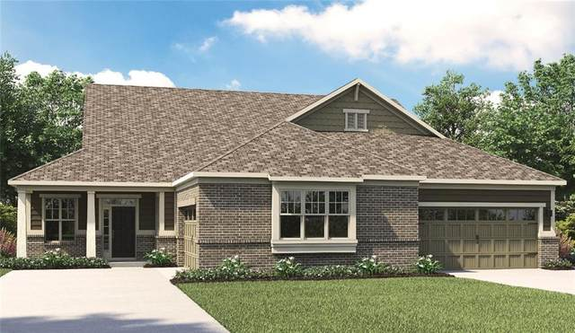 183 Moose Court, Westfield, IN 46074 (MLS #21759863) :: The Indy Property Source