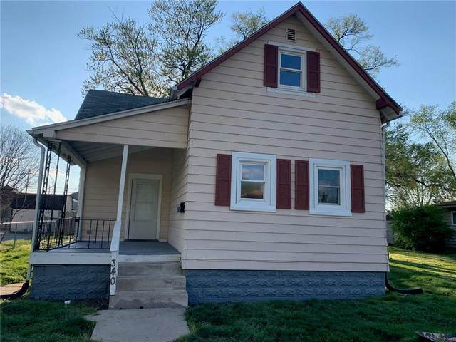 340 S Randolph Street, Indianapolis, IN 46201 (MLS #21760468) :: Heard Real Estate Team | eXp Realty, LLC