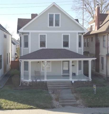 1932 Central Avenue, Indianapolis, IN 46202 (MLS #21760856) :: Corbett & Company