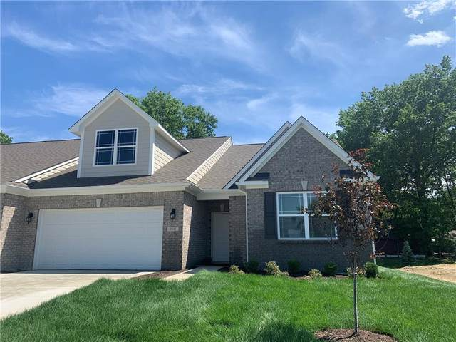 1041 Stallion Court, Indianapolis, IN 46260 (MLS #21760860) :: Heard Real Estate Team   eXp Realty, LLC