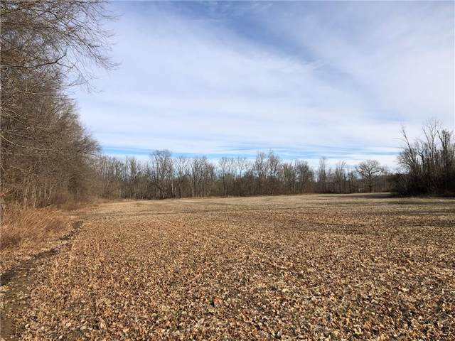 Lot 3 Old Nashville Road, Columbus, IN 47201 (MLS #21762692) :: Realty ONE Group Dream