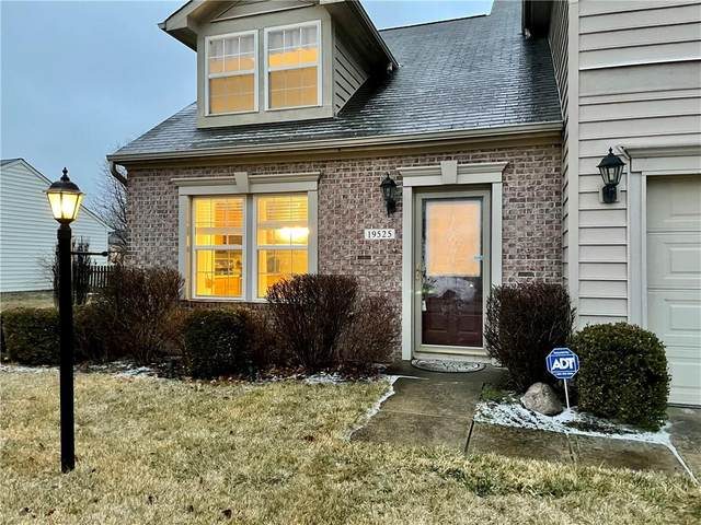 19525 Sandbar Drive, Noblesville, IN 46062 (MLS #21762750) :: Mike Price Realty Team - RE/MAX Centerstone