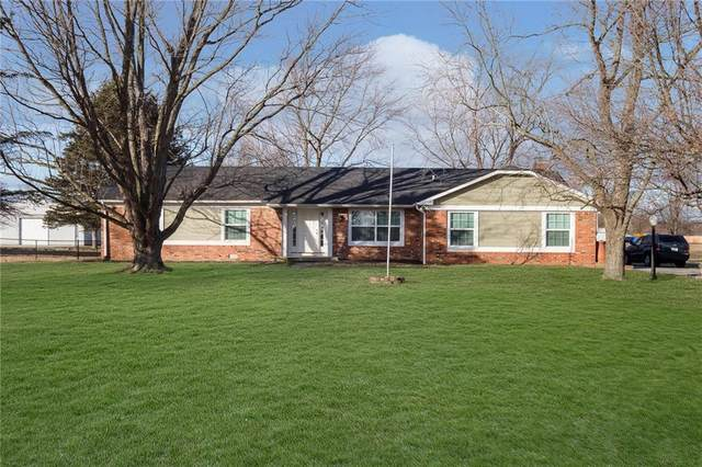 15018 E 206TH Street, Noblesville, IN 46060 (MLS #21762760) :: The Indy Property Source