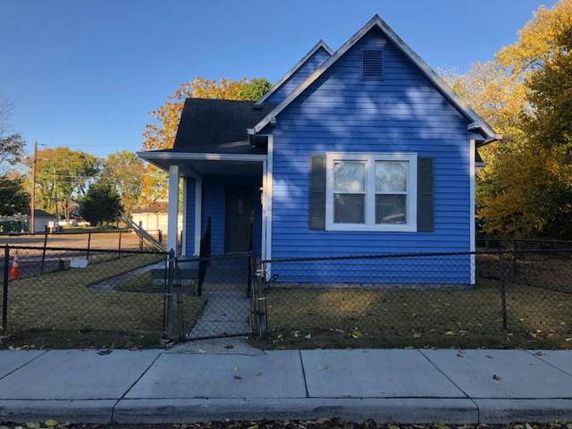 1024 N Winfield Avenue, Indianapolis, IN 46222 (MLS #21762893) :: Realty ONE Group Dream