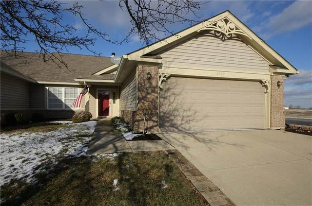 6562 E Edna Mills Drive, Camby, IN 46113 (MLS #21763901) :: Mike Price Realty Team - RE/MAX Centerstone