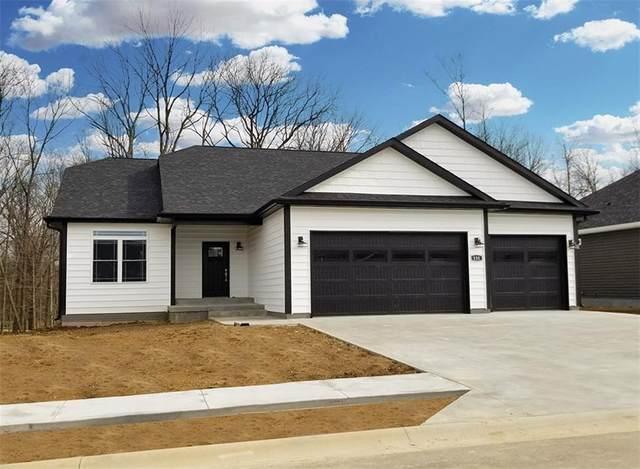 131 Woods Edge Blvd East, Greencastle, IN 46135 (MLS #21764886) :: Heard Real Estate Team | eXp Realty, LLC