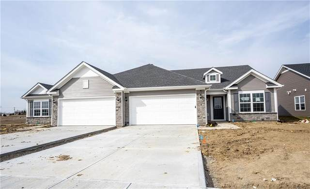 138 Megan Way, Cumberland, IN 46229 (MLS #21765424) :: Ferris Property Group